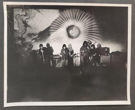 Jefferson Airplane Press Promo Photo