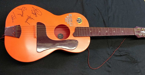 """Beatles Guitar - Selcol """"Big 6"""" Guitar"""