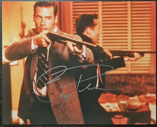 Guy Pearce Signed Photo with COA - L.A. Confidential (1997)