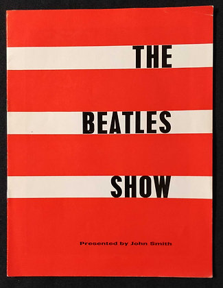 The Beatles Guilford Programme