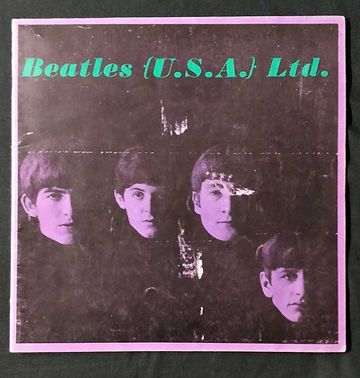 The Beatles USA Programme 1964