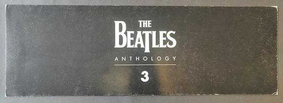The Beatles Card Shop Display