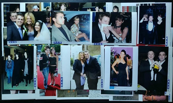 Coronation Street Cast Press Photos (x40) - Sean Wilson, Suranne Jones + More