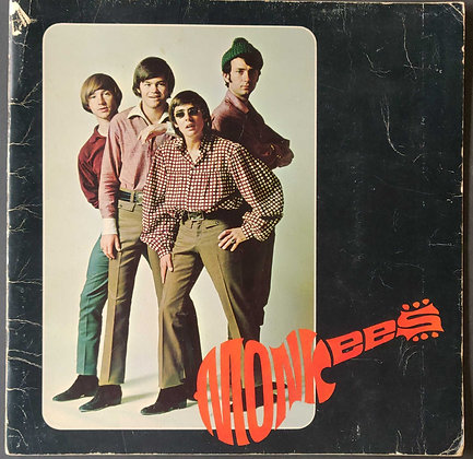 The Monkees Programme