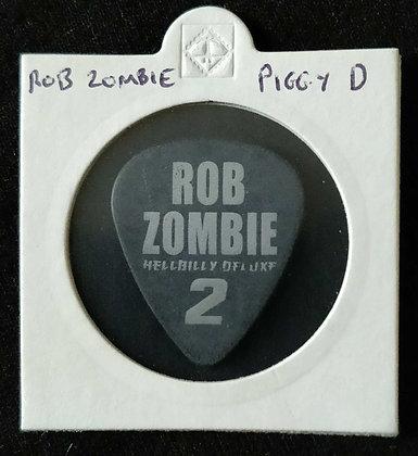 Rob Zombie - Piggy D