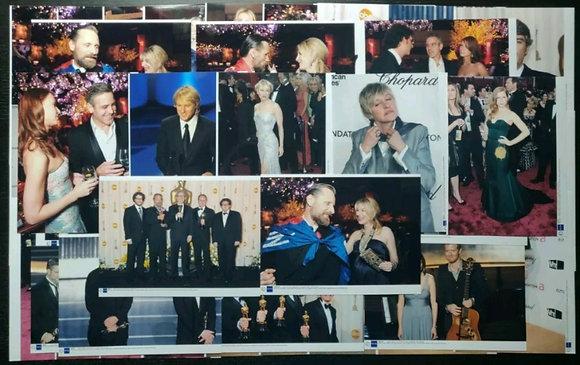 80th Academy Awards Press Photos (x44) - Viggo Mortensen, Cate Blanchett + More