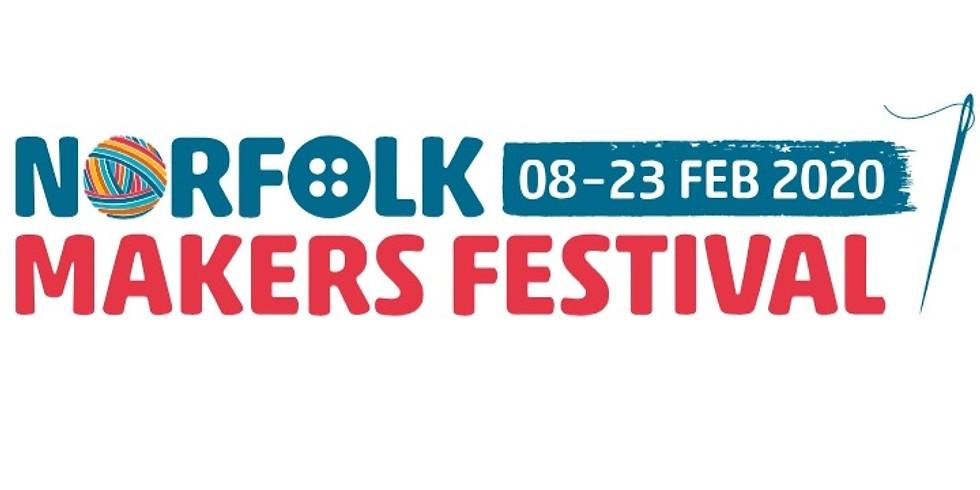 Norfolk Maker's Festival