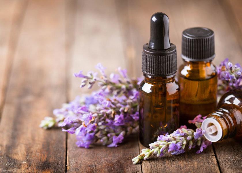Aroma Back Massage (Free Consultation)