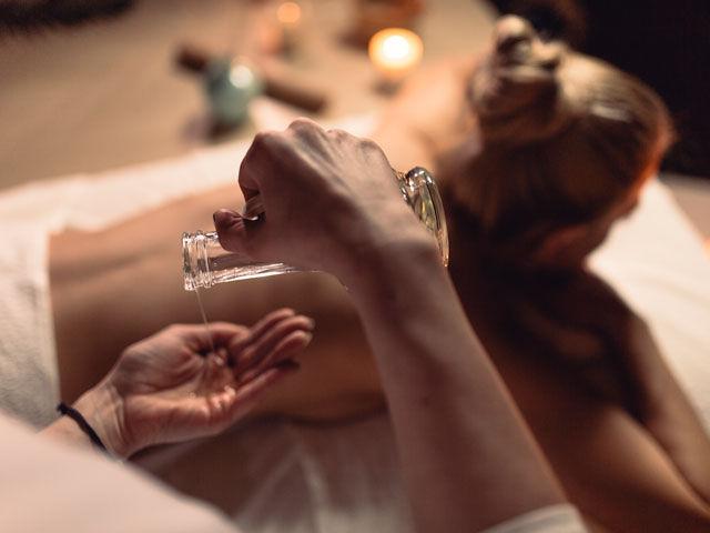 Back Massage (Free Consultation)