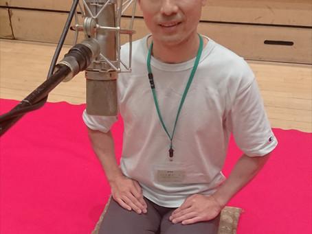 NHK-FM能楽堂 「女郎花」放送されます   ワキ野月聡