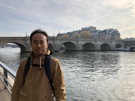 フランス(パリ)公演記録