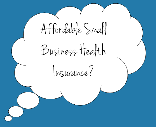 Get affordable health insurance