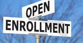 Missed Open Enrollment?