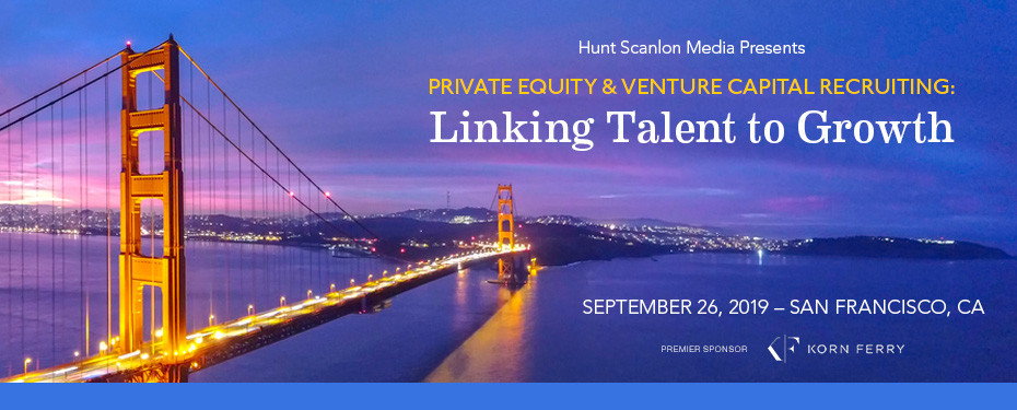SJ&A At Hunt Scanlon 'Private Equity & Venture Capital Recruiting: Linking Talent to Growth'