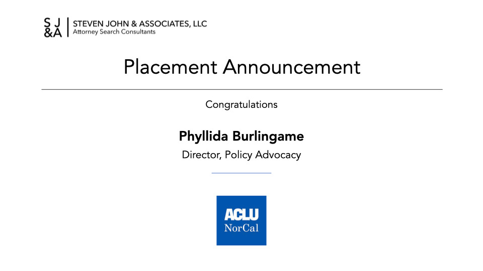 Placement Announcement_2020_P Burlingame