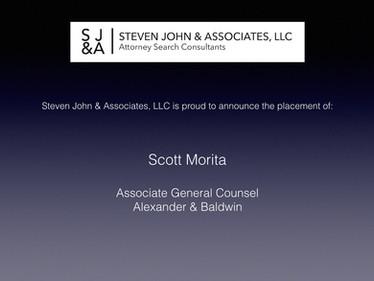 SJ&A LI Announcement_Alexander Baldwin_S