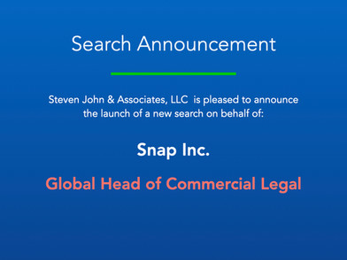 Search Announcement_Snap_Commercial Coun