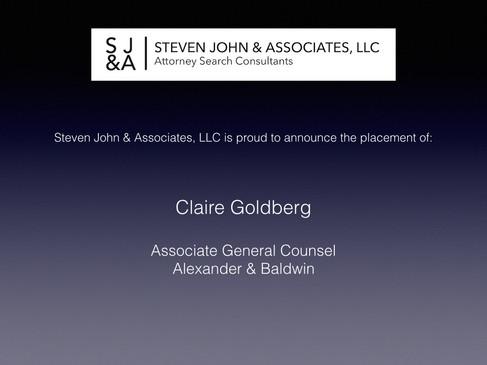 SJ&A LI Announcement_Alexander Baldwin_C