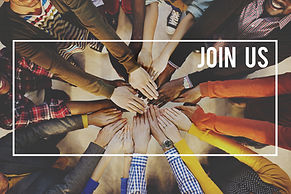 Join us Joining Membership Recruitment H