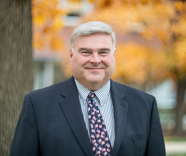 County chairman Knapp re-elected to legislature