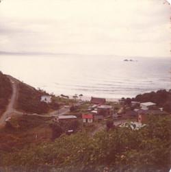 Houses at Wategos - 1974