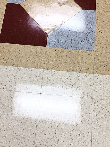 Floor Finishing