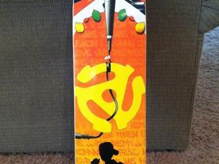 MCA Skateboard