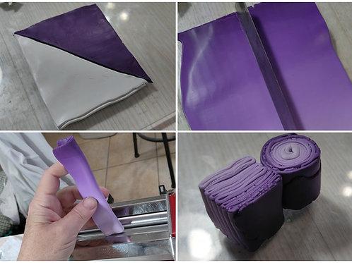 Barb's Simple 2 Color Gradient