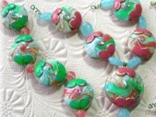 Swirl Lentils 2005