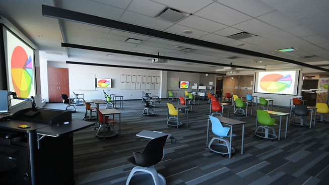 Lambton College Colourful Classroom.jpg