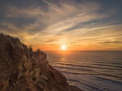 High Sunsets