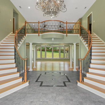 Your Grand Staircase