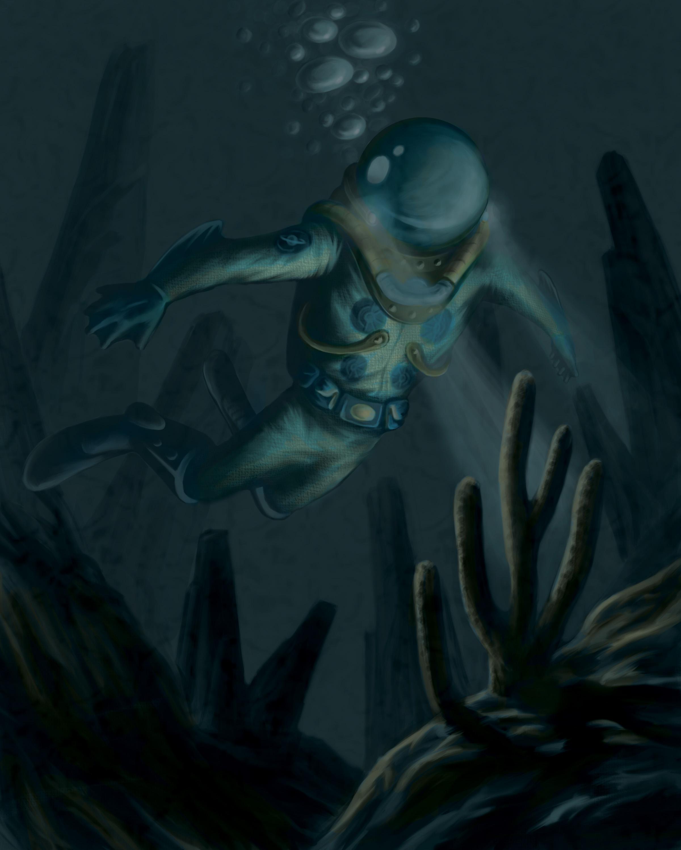 Enceladus Lives 2