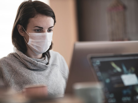 Vamos curar o que a pandemia adoeceu