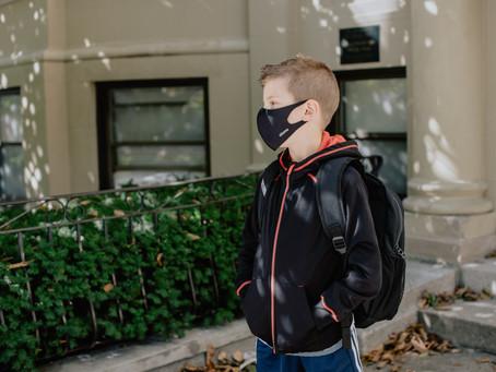 Pandemia tem recorde de crianças em busca de atendimentos para saúde mental