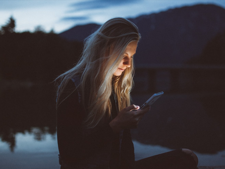 Os aplicativos de autocuidado podem realmente ajudar sua saúde mental?