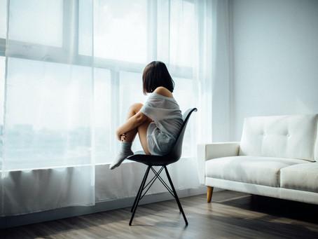 Mulheres têm 40% mais chances de sofrer transtornos mentais
