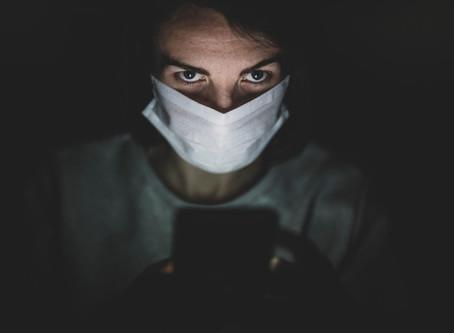 Conselhos e psicólogos oferecem ajuda emocional online a profissionais de saúde