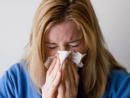 Coronavírus e seu efeito na saúde mental