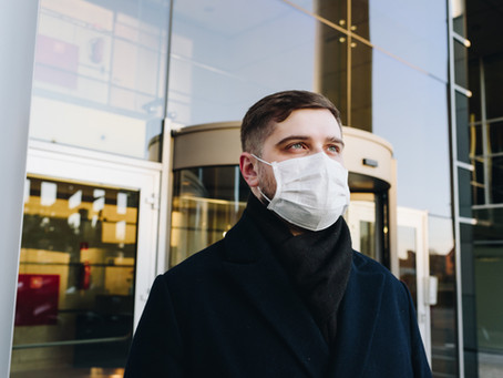 Lidando com a ansiedade durante a pandemia