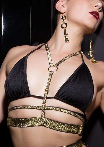 Top Harness D'Or