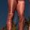 Thumbnail: Legging Alpha Rosé