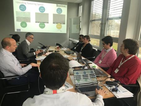 TresClean Consortium Meeting