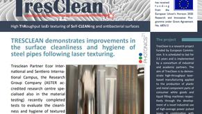 Final TresClean Newsletter