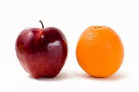 The Comparison Conflict