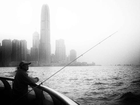 Pêcheur-Hong-Kong-B&W.jpg