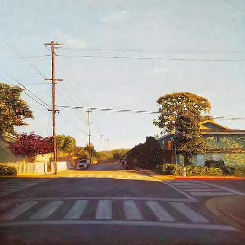 Park Avenue (Monterey, CA.)