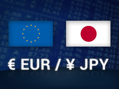 EUR/JPY: Corrective misfortune to be over once above 126.54 – Credit Suisse