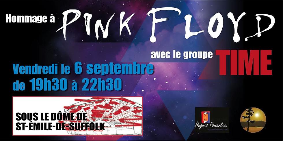 Hommage à Pink Floyd (2)