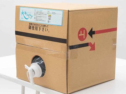 『キレイジア』1000ppm 10L Bag in Box タイプ
